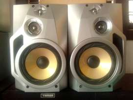 Gold series Sony speaker VX -5, full ori, mica woofer, 280watts RMS,