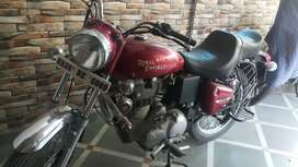 Rarely used bullet electra for sale