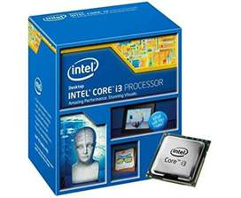 i3 4th gen processor for sale Rs 3200 only