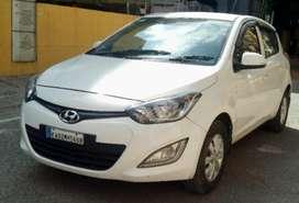 Hyundai Elite I20 i20 Sportz 1.4 (O), 2013, Diesel