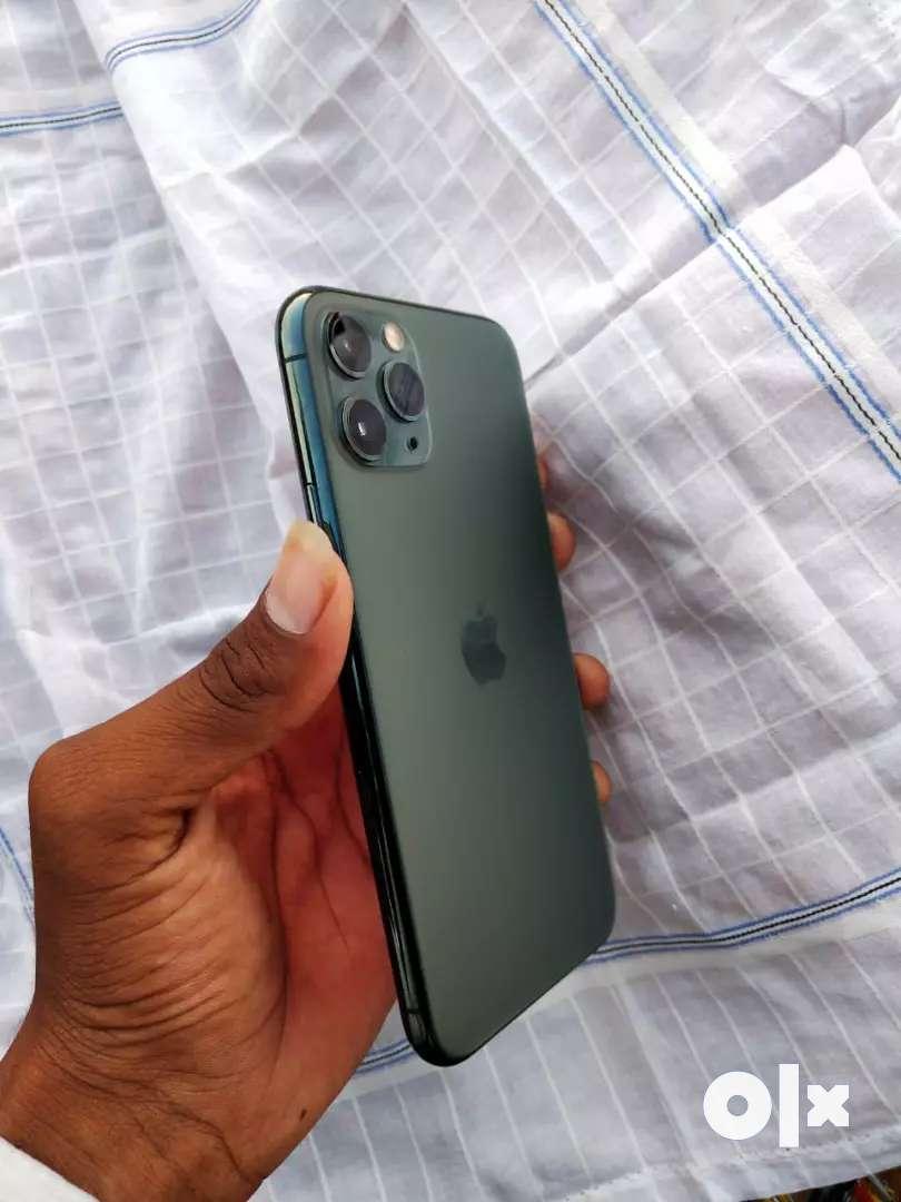 IPhone 11 Pro Max 256 GB 0