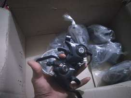 Speed Shifter 7 Handle Brake Sepeda 7 Speed (1pasang)