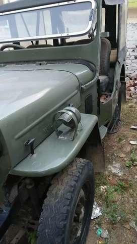 hunter jeep diesel
