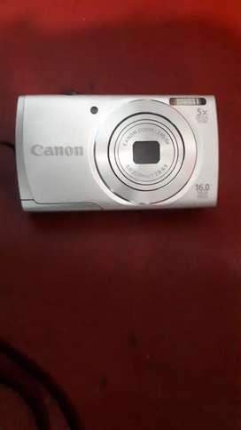 Canon Power Shot A2600 16mp