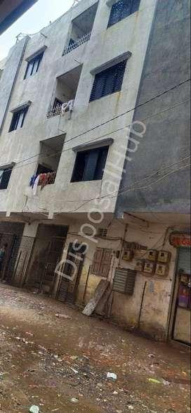 Residential Flat (Palsana)