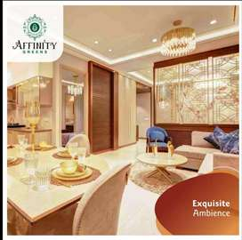 2/3/4 BHK Luxury Flats for Sale in Affinity Greens, Zirakpur
