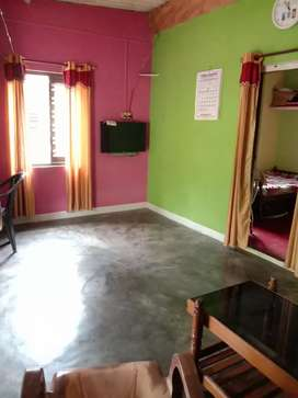 Urgnt sale,5 cnt prprty with house.  bike entry nrly 300m frm mainroad