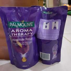 Palmolive body wash aroma sensation 459ml