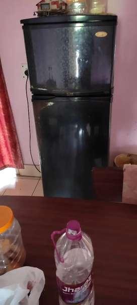 Godrej fridge