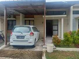 Di Kontrakan Rumah Cluster Puri Cempaka Bangdes Pakupatan