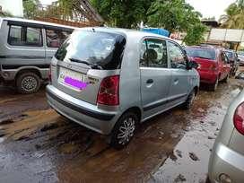 Hyundai Santro Xing, 2006, Petrol