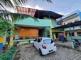 Sewa Kost/Kontrakan Campur - Cibodas, Tangerang