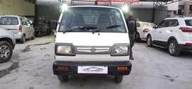 Maruti Suzuki Omni 8 Seater BSIV, 2011, LPG