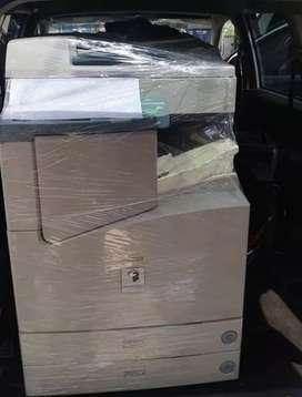 Big promo spektakuler mesin fotocopy all Tipe & Ready
