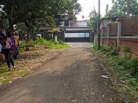Dekat Universitas Ibnu Khaldun. Jual Tanah Cocok Bangun Kost
