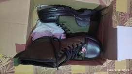 Liberty boot size 8