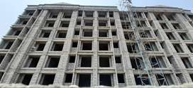 1 BHK IN TMC COMPLEX WITH 90% LOAN APPROVED WITH ICICI BANK