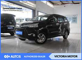 [OLXAD] Toyota Avanza 1.3 Veloz Bensin 2015 Hitam #PartnerTerpercaya