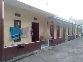 Dikontrakan Rumah 4 Lokal Daerah Banjaran