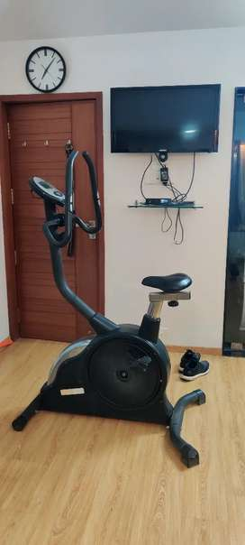 Fitline home gym bicycle