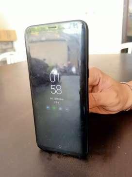 Samsung s8+ single sim fullset