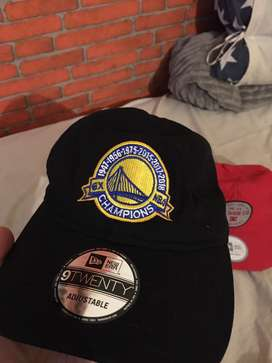 Topi cap newera x golden state warriors