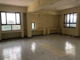 Ready To Move 600 Sqft Office For Rent Near Panchami Hotel Satara road