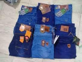 Jeans mantab  berkualitas