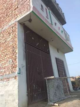 Home for sell ,,Brand new 4  M Double stores