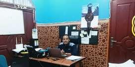 Mencari kerja di Finance Accounting HRD Purchasing Gudang Admin dll