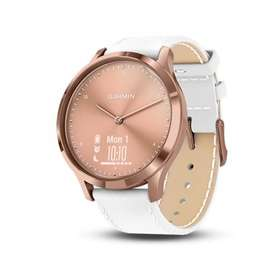 Garmin VIVOMOVE HR PREMIUM - Rose Gold White