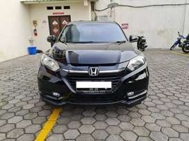 Honda HRV E AT Km 24rb asli Rawatan Dealer Honda