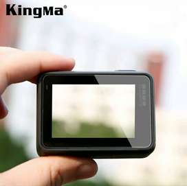 Tempered glass go pro 7