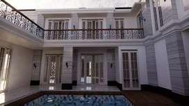 Rumah mewah bangetttt