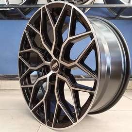 Velg R19 CX5 HRV Xpander Innova Rush Terios Almaz