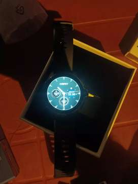 Kospet smart watch