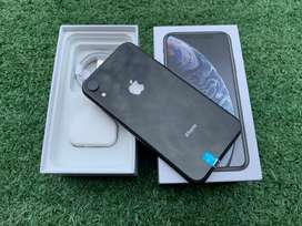 Iphone XR 64gb Black