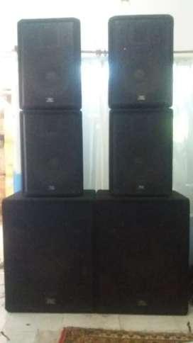 Sound wharefadele pro