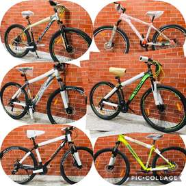 All kind of imported cycles available at wholesale offer