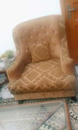 Brand new sofa for sale 7 seater in rawalpindi