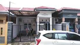DIJUAL CEPAT (Tanpa Perantara) Rumah ditengah Kota Makassar (Bisa KPR)