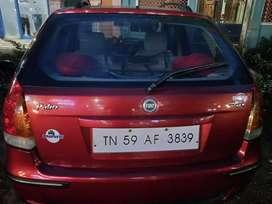 Fiat Palio Stile 1.1 slx 2007