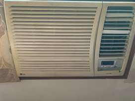 Window AC Great Condition