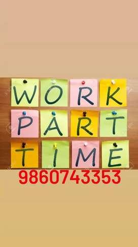 Stop doing hard work and start smart work