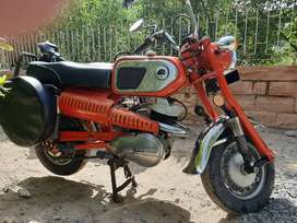 Bobby Rajdoot 175CC in Excellent condition ENGINE condition is so good