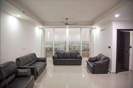 Luxurious 3BHK Flat For Sale Near Gachibowli