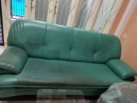 Sofa bekas 1 set