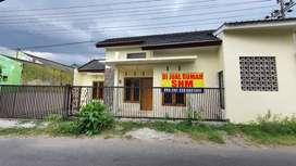 Rumah 71/97 Di Kota Kediri, daerah Pesantren