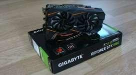 Nvidia GTX 1060 3gb