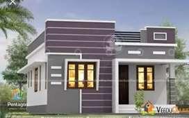 Budget villas near Airport